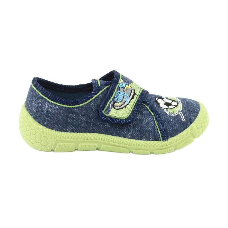 Dětská obuv Befado 557P138