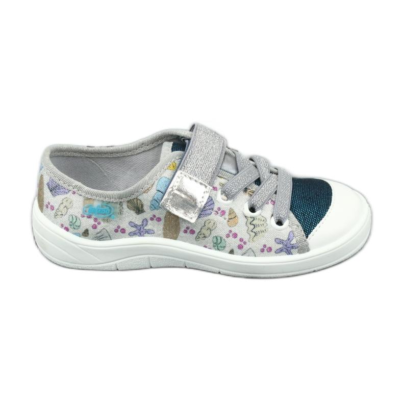 Dětská obuv Befado 251X145