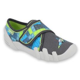 Dětská obuv Befado 273X285