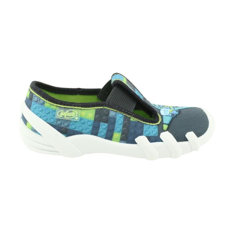 Dětská obuv Befado 290X192