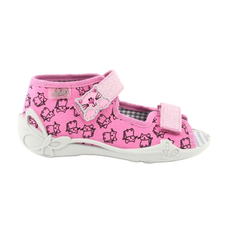 Dětská obuv Befado 242P103