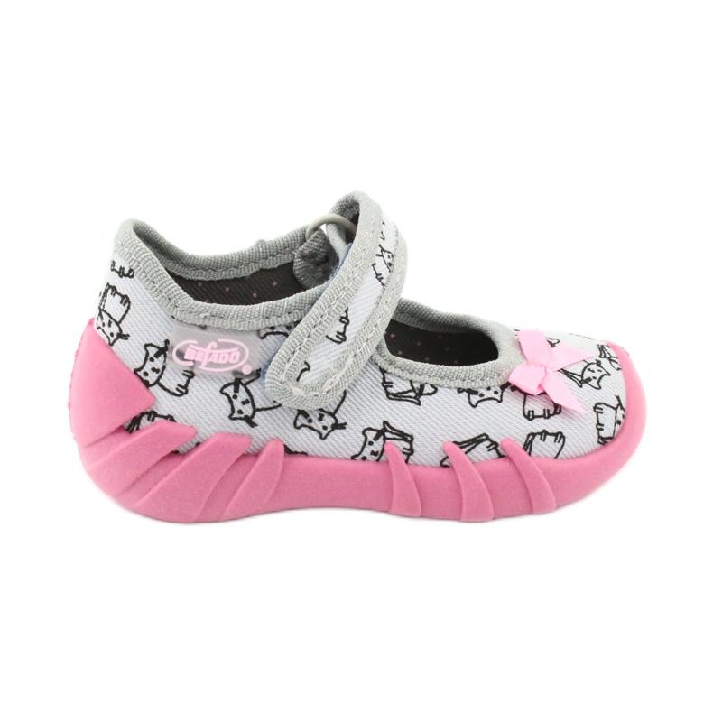 Dětská obuv Befado 109P198