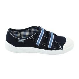 Dětská obuv Befado 672Y049