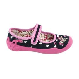 Dětská obuv Befado 114X355