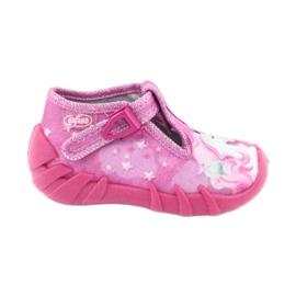 Dětská obuv Befado 110P364