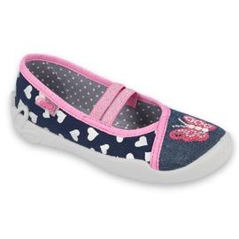 Dětská obuv Befado 116X268