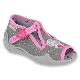 Dětská obuv Befado 213P114