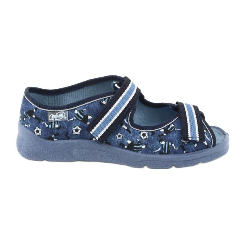 Dětská obuv Befado 969Y141