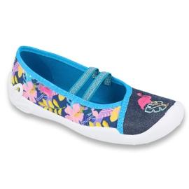 Dětská obuv Befado 116Y270