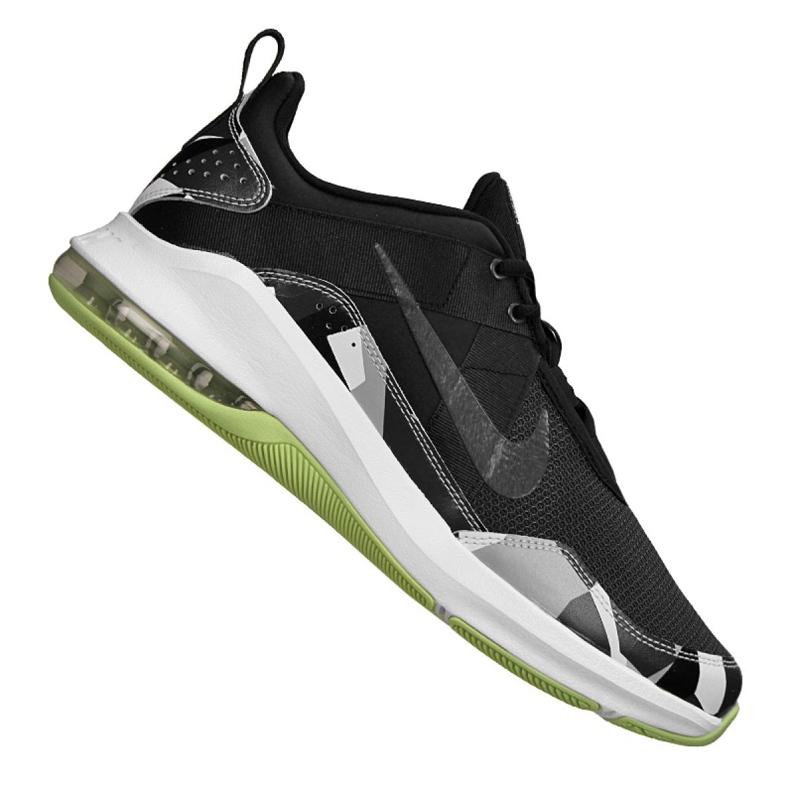 Obuv Nike Air Max Alpha Trainer 2 M AT1237-009 černá
