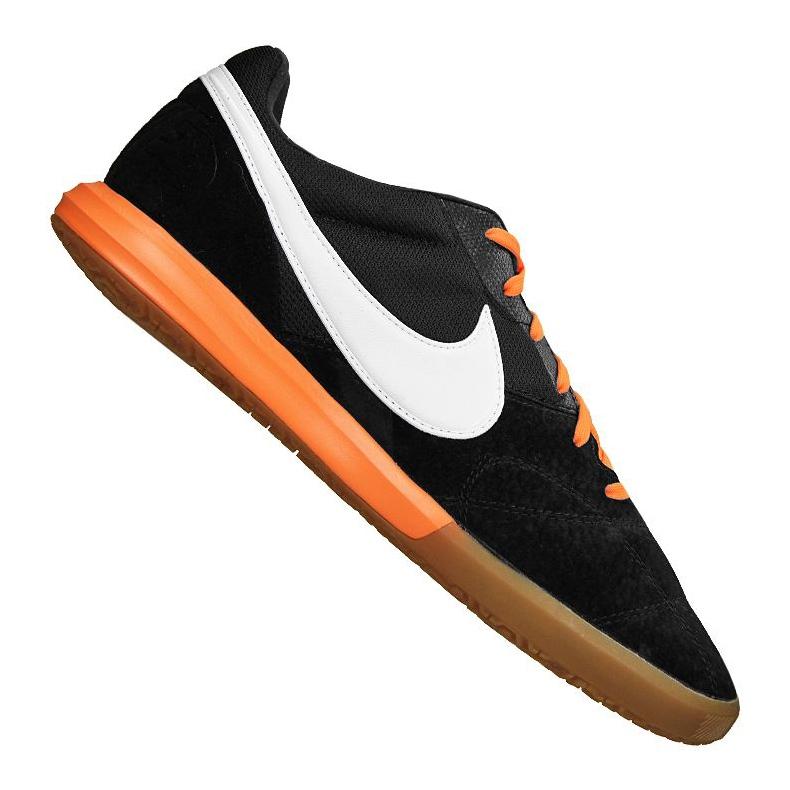 Obuv Nike Premier Ii Sala M AV3153-018 černá černá