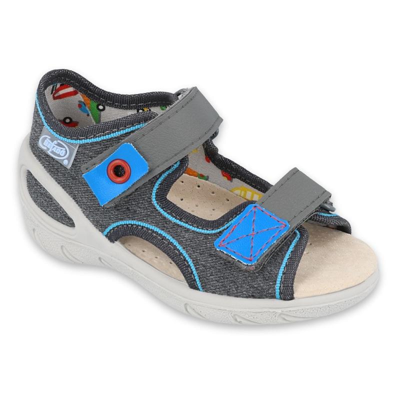 Dětské boty Befado pu 065X132