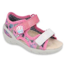 Dětská obuv Befado 065X134