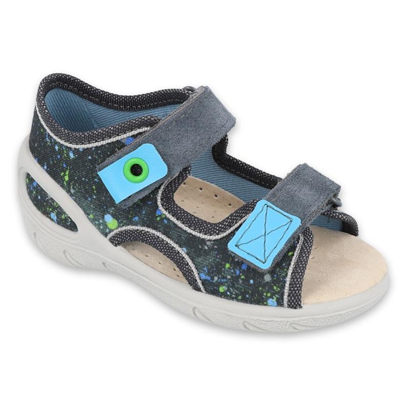Dětské boty Befado pu 065X127