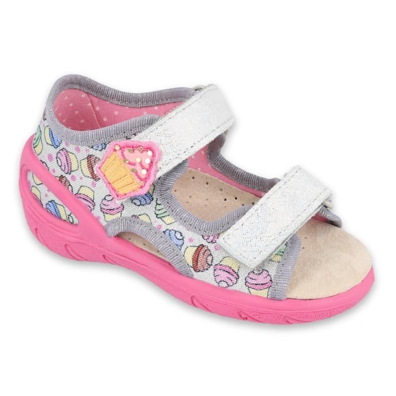 Dětská obuv Befado 065X135