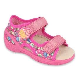 Dětská obuv Befado 065X136