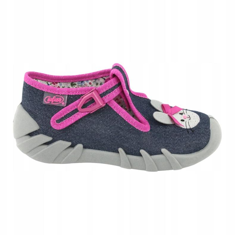 Dětská obuv Befado 110P379