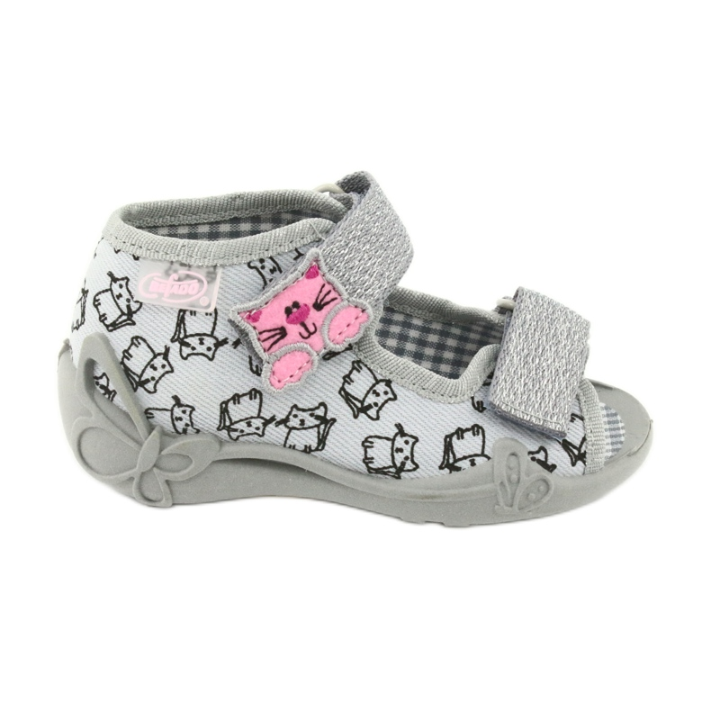 Dětská obuv Befado 242P102