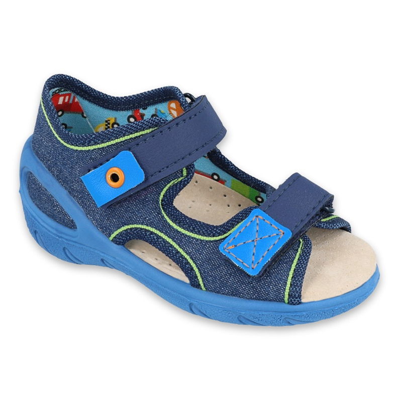 Dětská obuv Befado pu 065P130