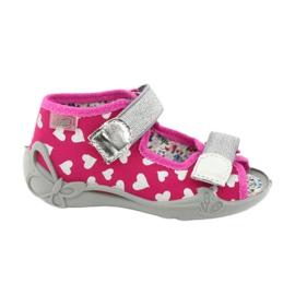 Dětská obuv Befado 242P104