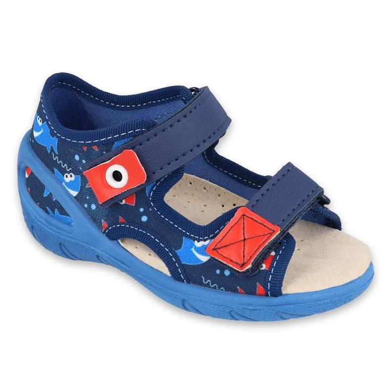 Dětské boty Befado pu 065X129