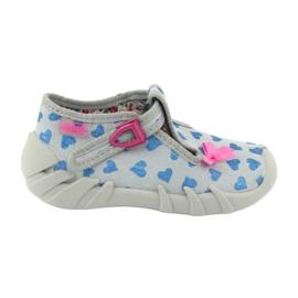 Dětská obuv Befado 110P380