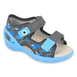 Dětské boty Befado pu 065P128