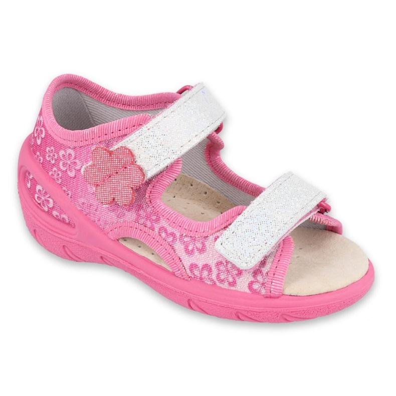 Dětské boty Befado pu 065X138