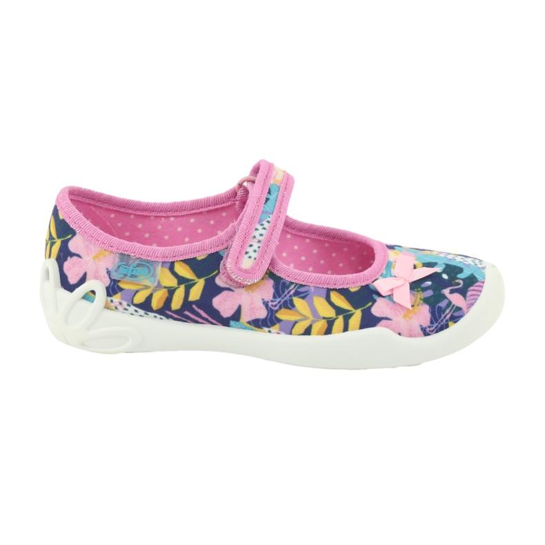 Dětská obuv Befado 114X395