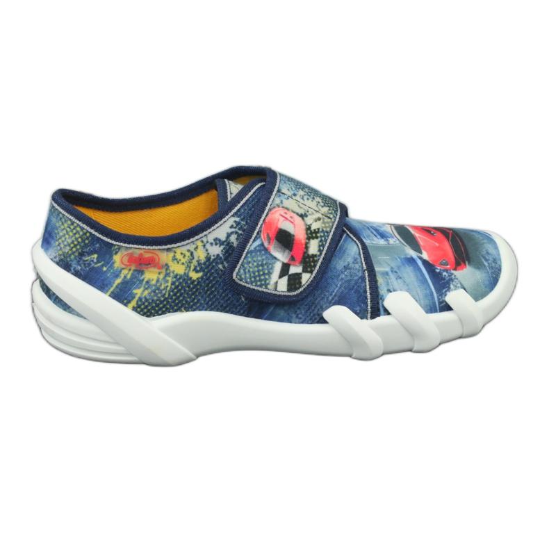 Dětská obuv Befado 273Y281