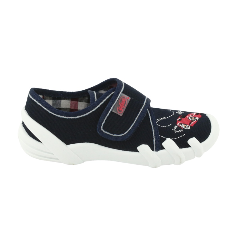 Dětská obuv Befado 273X051