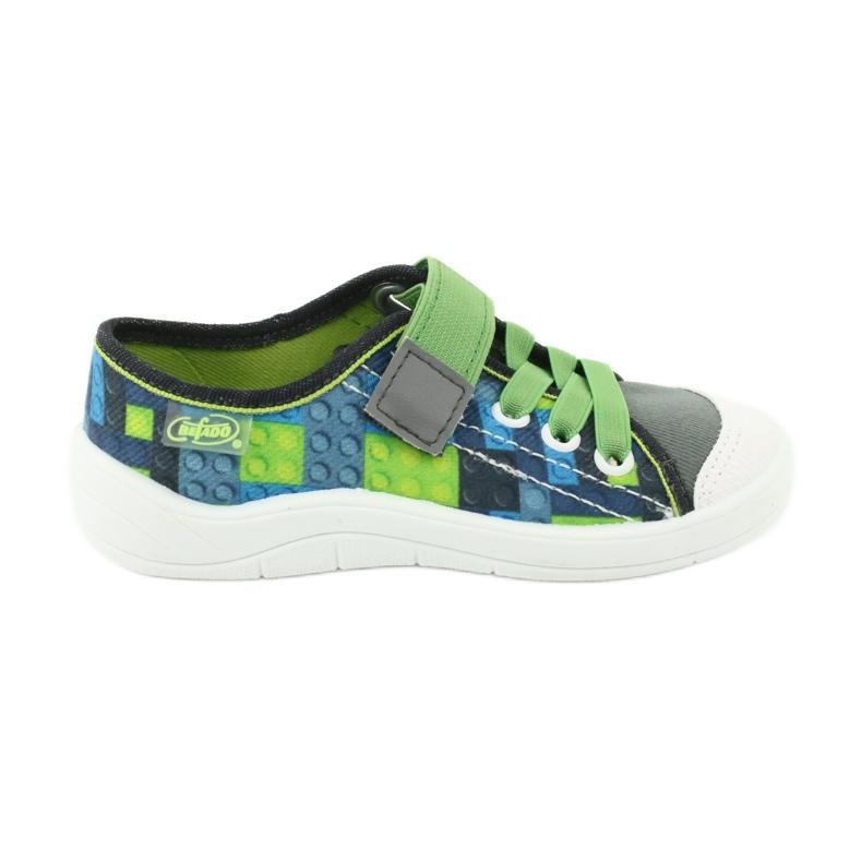 Dětská obuv Befado 251X148