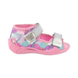 Dětská obuv Befado 242P096