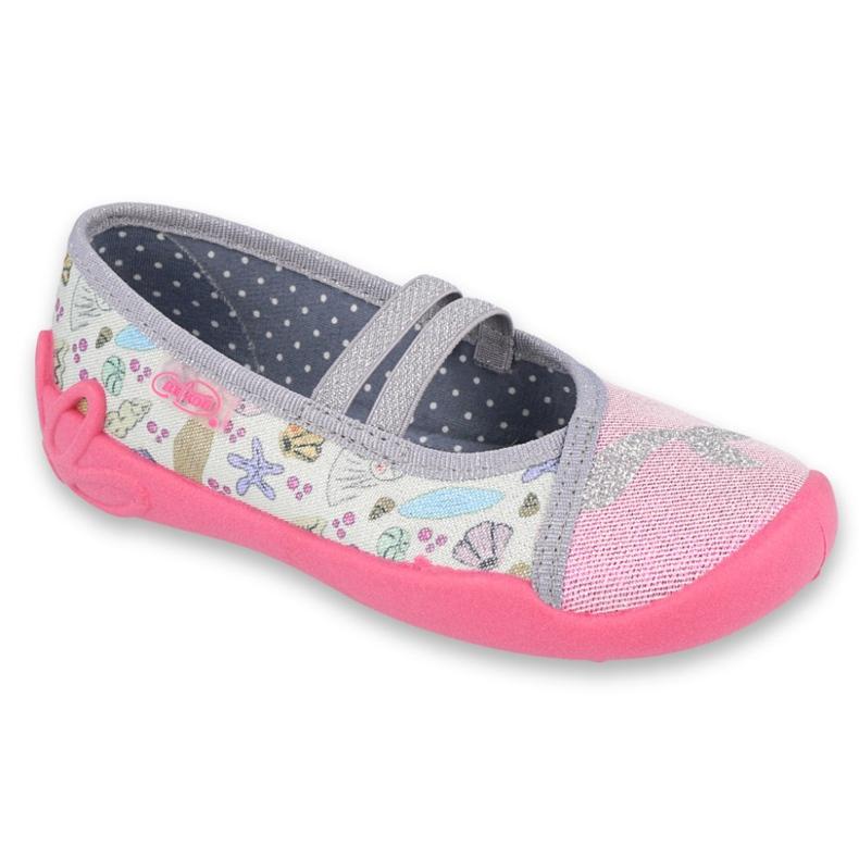 Dětská obuv Befado 116X265