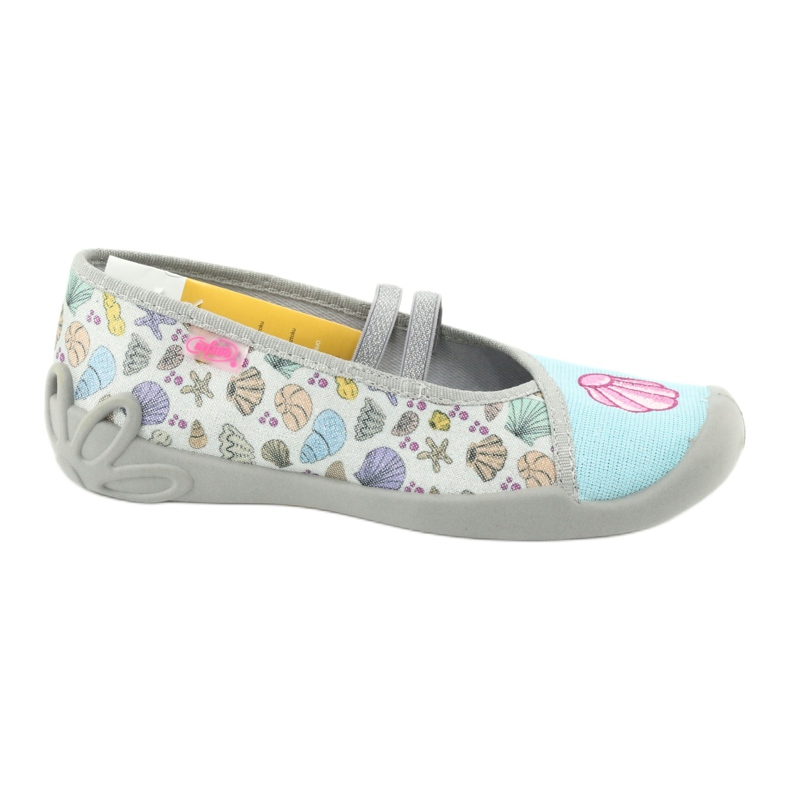 Dětská obuv Befado 116Y271