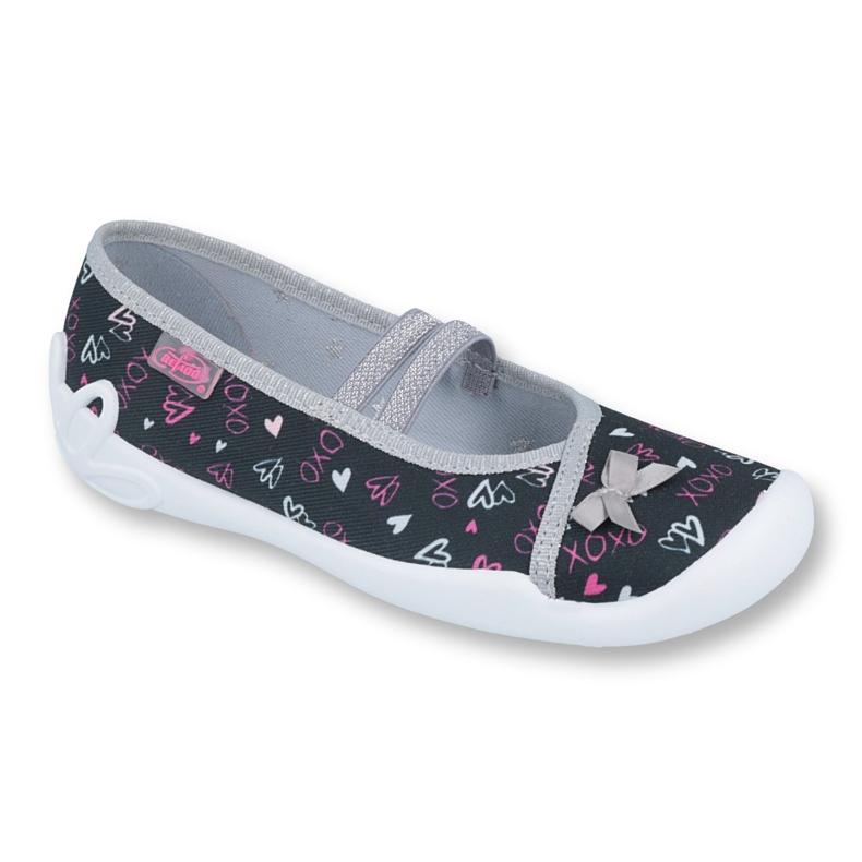 Dětská obuv Befado 116Y269