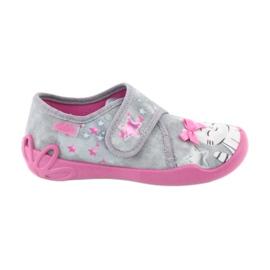 Dětská obuv Befado 122X002