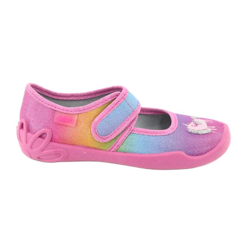 Dětská obuv Befado 123X048