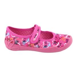 Dětská obuv Befado 114X358
