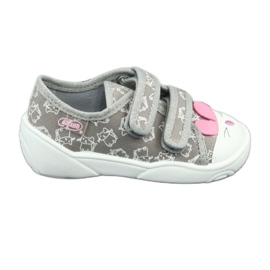 Dětská obuv Befado 907P116