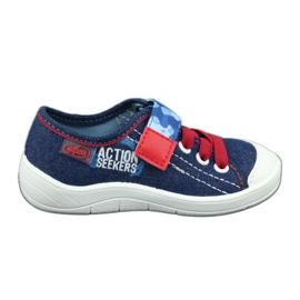 Befado dětské boty 251X101
