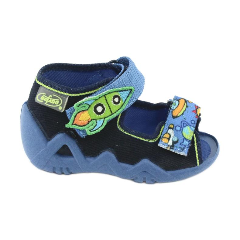 Dětská obuv Befado 250P091