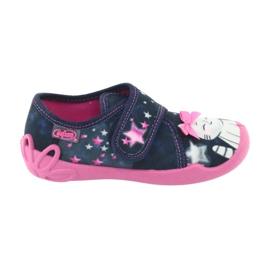 Dětská obuv Befado 122X003