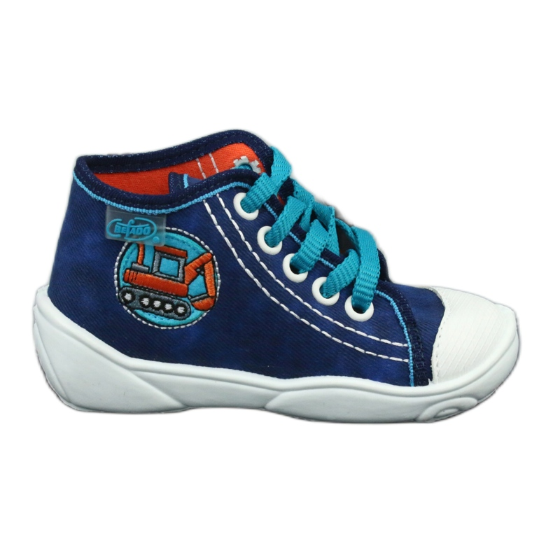 Befado dětské boty 218P054