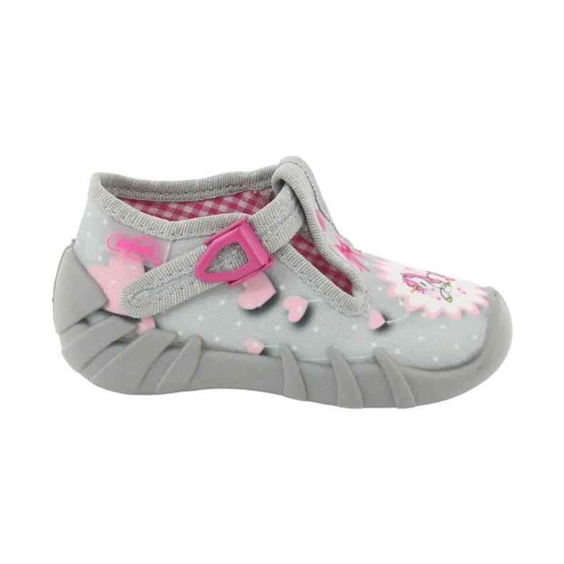 Dětská obuv Befado 110P359