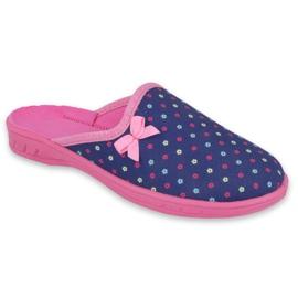 Barevné dětské boty Befado 707Y408
