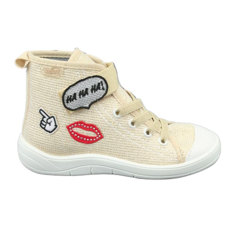 Befado dětské boty 268X069