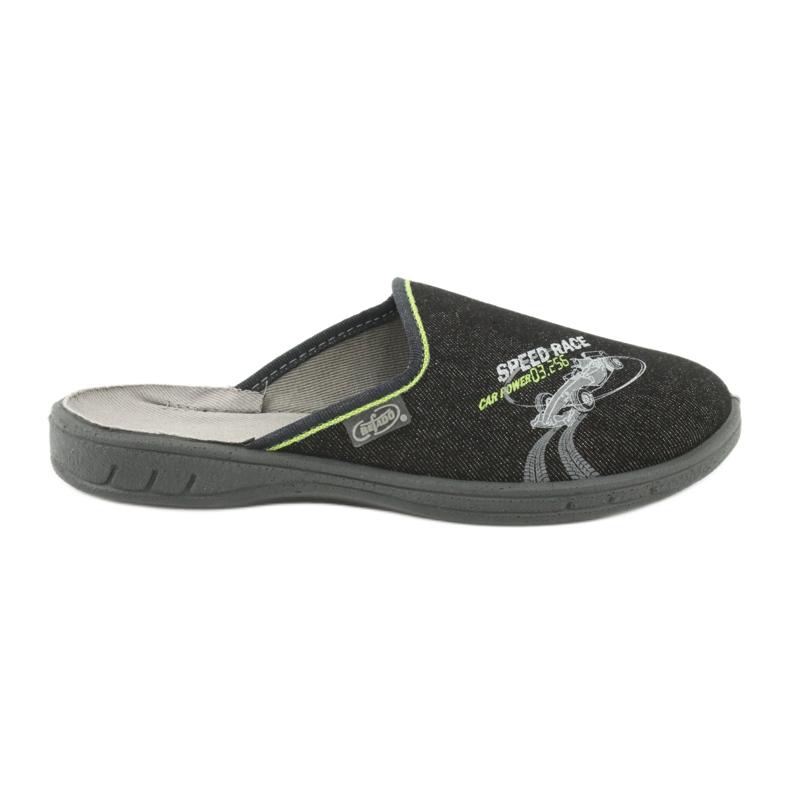 Barevné dětské boty Befado 707Y405