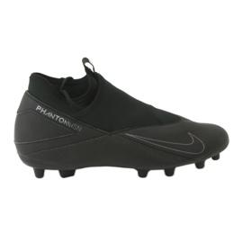 Fotbalová obuv Nike Phantom Vsn 2 Club DF / MG M CD4159-010 černá