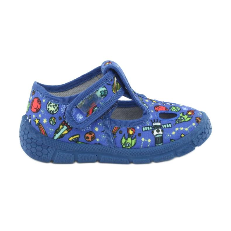 Dětská obuv Befado 533P003